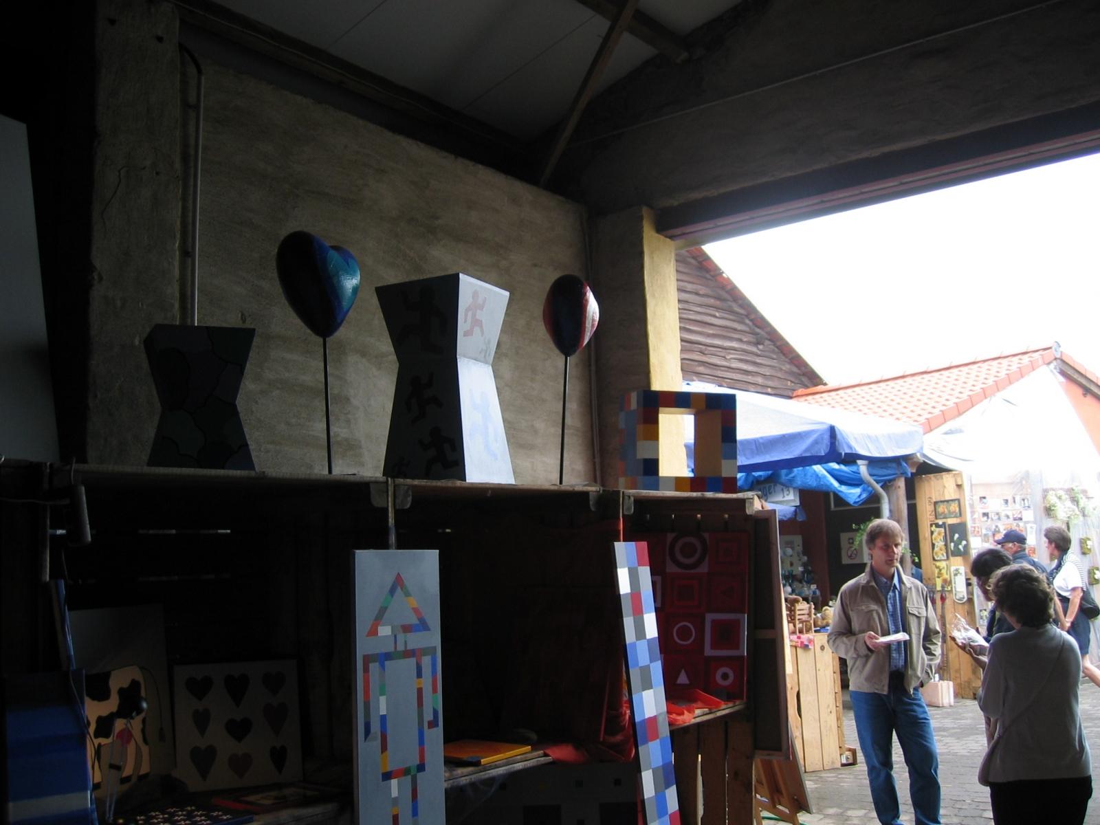 Busen galerie